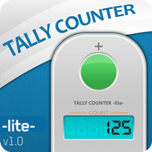 Real Tally Counter -Lite-