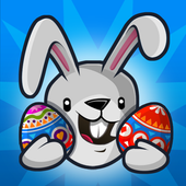Frantic Rabbit: Easter Edition 1.20
