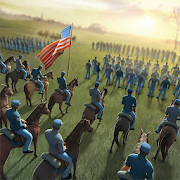 War and Peace: Civil War Army Clash Strategy Game 2021.9.1