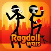 Ragdoll Wars - Fighting Game 1.2.1