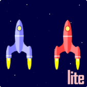 Twin Spacerockets LiteSky Games CompanyAdventure
