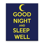 Good Night 1.0