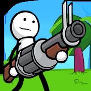One Gun: Stickman 1.61