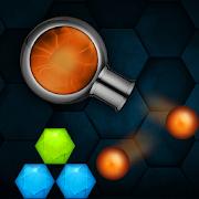 HEXASMASH 2 - Ball Shooter Physics Puzzle 1.05