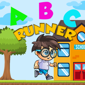 A B C Runner English 1.1