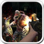 Zombie Games FPS 2.0