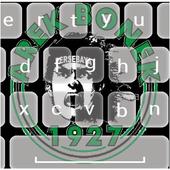 Keyboard Persebaya Surabaya Bonek 1.0