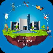 GTU TechFest 2K18 1.3