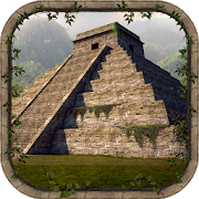Secret of the Lost Pyramid 1