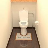 com.escape.neat.restroom icon
