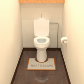 Escape Game: Rest room 2.70