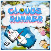 Cloud Runner ZigZag 1.0