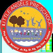 Little Angels Pre School 1.0.0