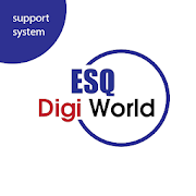 Afiliasi ESQ Digi World - Support dan Daftar 1.0