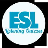 ESL Listening Quizzes 1.5