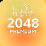 2048 Number Puzzle Premium 7.0