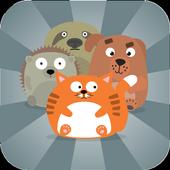 Cartoon beast - clicker 1.0
