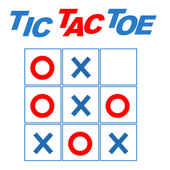 Tic Tac Toe - 2 Player