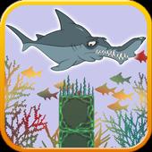 Sharp Teeth Sharkskin 1.1