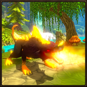 Demon Wolf Simulator 0.1