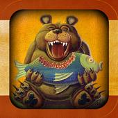 Chubby Hungry Bear 1.0