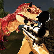 Dinosaur Shooter Game 1.7