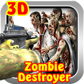 Zombie Destroyer 1.3