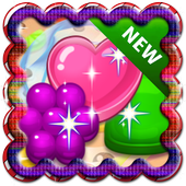 Candy Blast Legend 2017 New! 1.0.1
