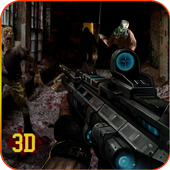 New Zombie Frontier Survivors 1.0