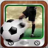 Fußball Live Score Updates 1.1