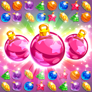 Merry Christmas - match 3Alpha Games LLCPuzzle
