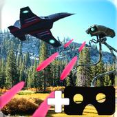Phalanx VR virtual reality shooter game aliens 3.0