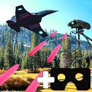 PhalanxVR virtual reality game 3.0