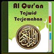 Al Quran Tajwid & Terjemahan 3.3.2
