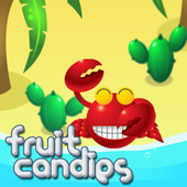 Fruit Candies Games 1.0