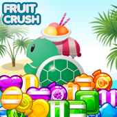 Fruit Crush Soda Match 3 1.0