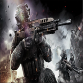 Frontline Elite Modern Commando Battle Force 1.1
