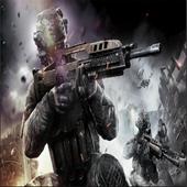 Frontline Elite Modern Commando Battle Force 1.1