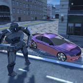 Robo SuperHero 2.0