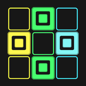 Color Square Tap 1