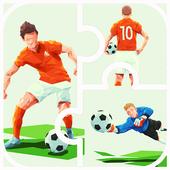 Football Jigsaw Quiz 1.01