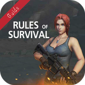 RULES OF SURVIVAL Shooting Island Fighting Tips 1.8.2