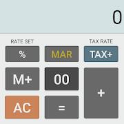 Calculator App Free - Tax, Profit, Percentage 1.3.6