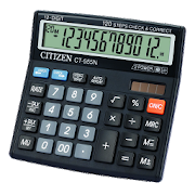 CITIZEN Calculator 1.8.5