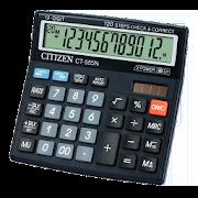 CITIZEN Calculator 2.0.3