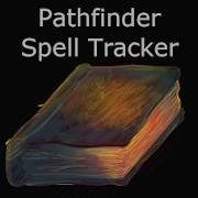 Spell Tracker for Pathfinder 1.0.1