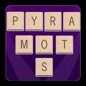 Pyramide Mots Pyramots 1.0