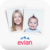 evian baby&me app - reloaded 1.0.1