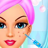 Princess Face Spa - Girls Game 1.0
