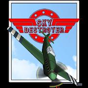 Sky Destroyer LiteEvilSquirrelArcade